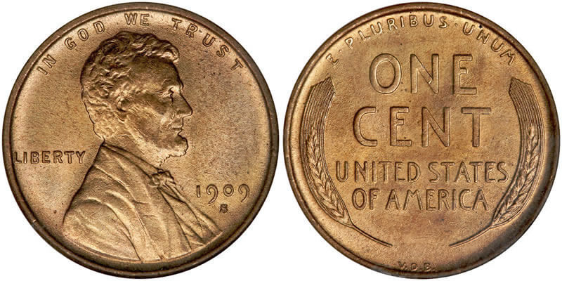 Small Cent